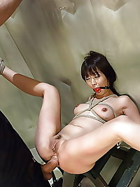 Asian Anal Fantasies