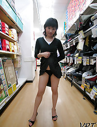 Japanese amateur outdoor 044
