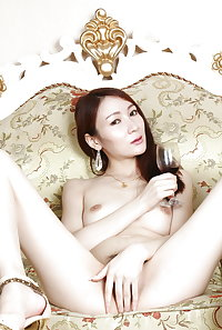 Sexy chinese girl