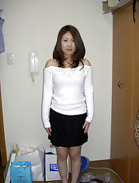 Beautiful & Sexy Japanese courtesan GF Yukihiro