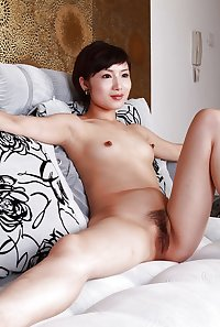 Chinese Teen Girl Naked 5