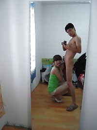 Chinese wife secret affair