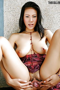 Asian Pussy 4