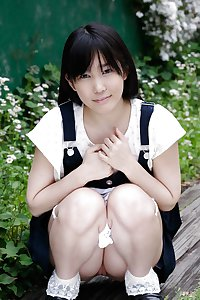 Japanese amateur outdoor 067