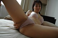 Japanese cute wife Natsumi
