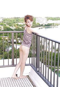 Japanese amateur outdoor 312
