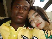 Blacked Chinese Girls
