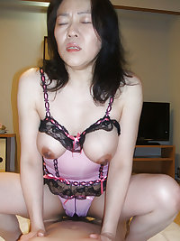 All Kinds Of Asian Mature Women 1