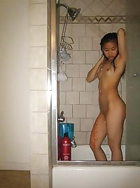 Nice amateur asian teen