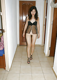 Chinese amateur girls